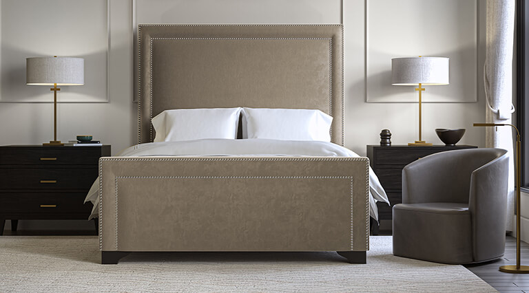 Marseille Bed Frame
