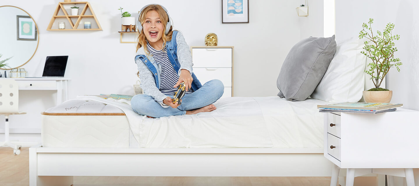 Saatva Youth Mattress